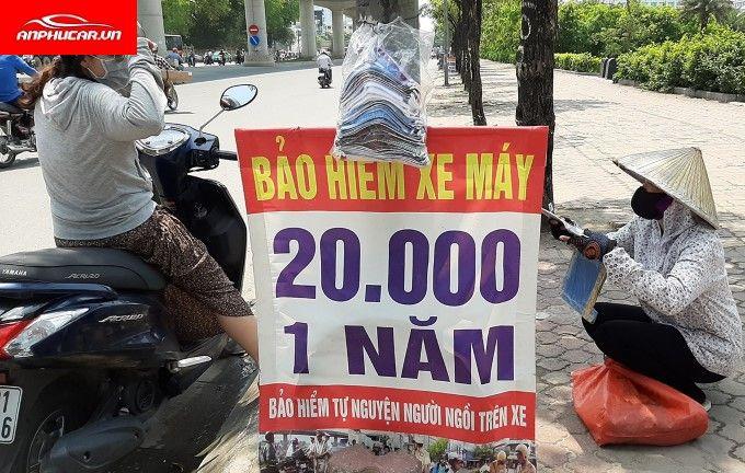 Bao Hiem Xe May Ban Don