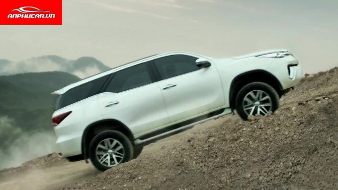 Toyota Fortuner 2019 Release date and Specs