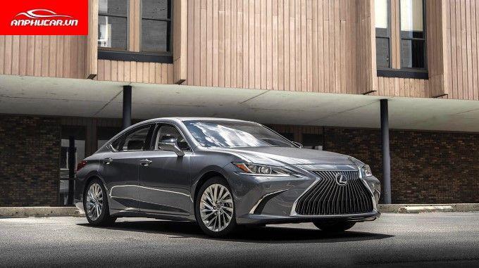 Lexus ES 250 Den Led