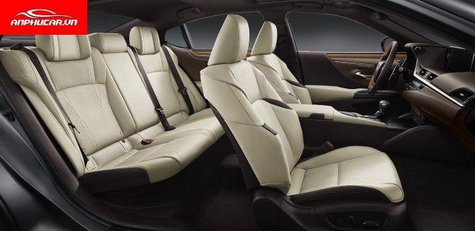 Lexus ES 250 Hang Ghe