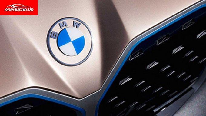Logo BMW Tong Quan