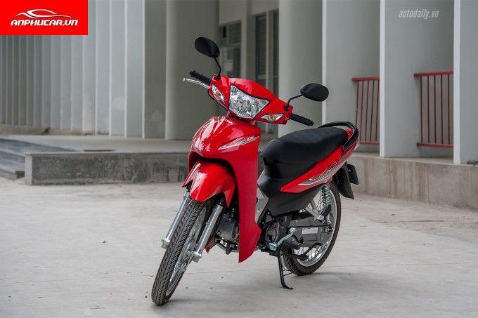 Xe May So Hang Honda