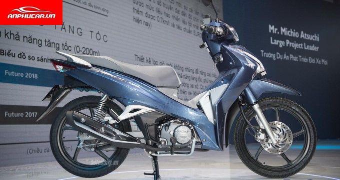 Xe May So Honda Future