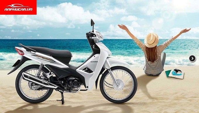 Xe May So Honda Wave