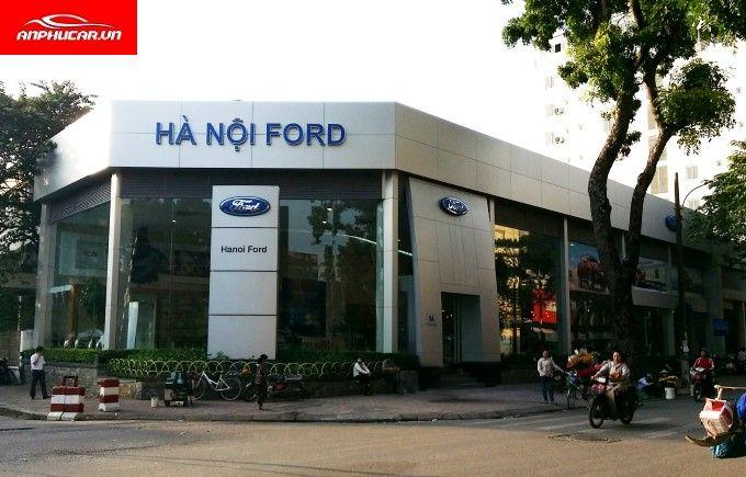 Ford Ha Noi Danh Sach