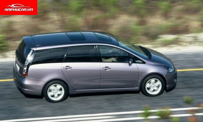 Mitsubishi Grandis Dong Co