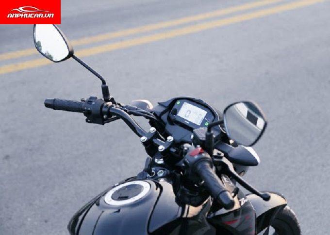 Suzuki Bandit Dau Xe