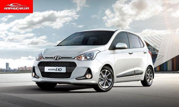 Xe Hang A Hyundai