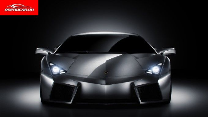 Xe Lamborghini Gia Xe