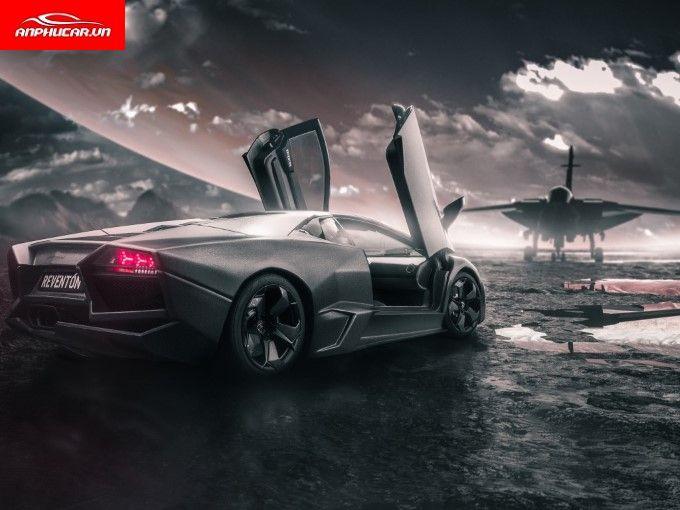 Xe Lamborghini Reventon