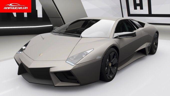 Xe Lamborghini Sesto Elemento