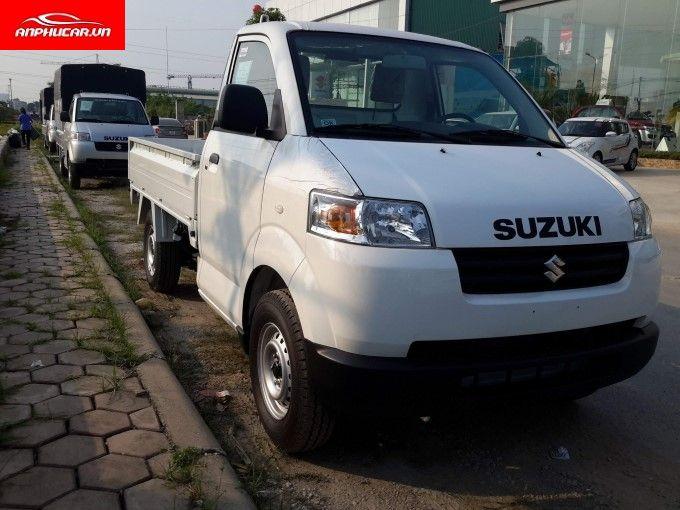 Xe Suzuki Tai Nhe