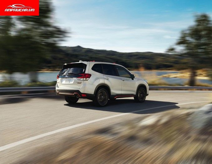 Subaru Forester 2019 Dong Co