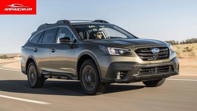 Subaru Outback Dong Co