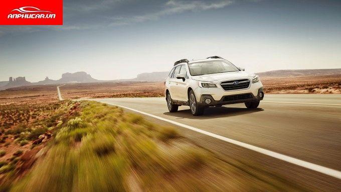 Subaru Outback Tang Toc