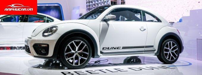 Volkswagen Beetle De Can