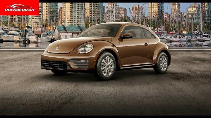 Volkswagen Beetle Mau Nau