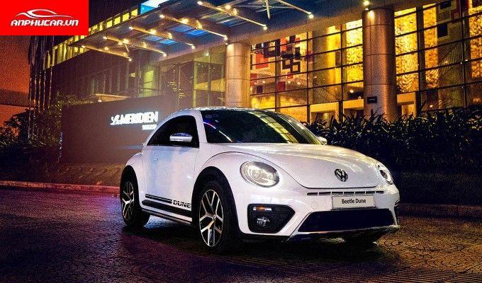 Volkswagen Beetle Tong Quan