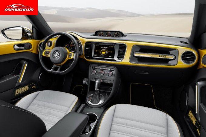 Volkswagen Beetle Vo Lang