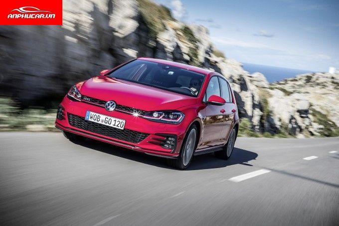 Volkswagen Golf An Toan