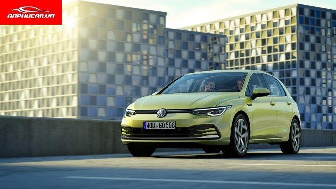 Volkswagen Golf Dong Co