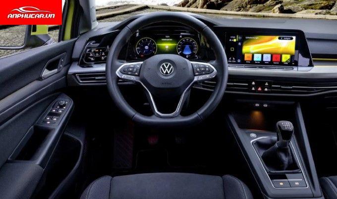 Volkswagen Golf Ghe Da
