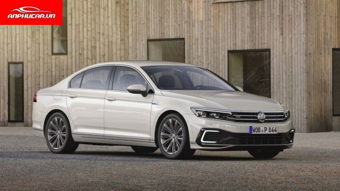 Volkswagen Passat Den Led