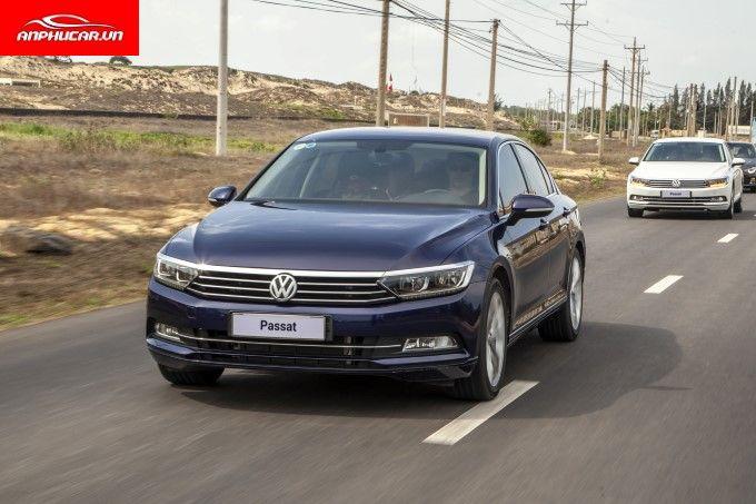 Volkswagen Passat Dong Co