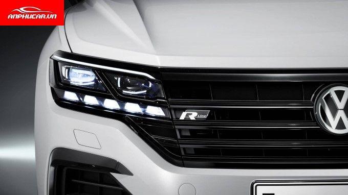 Volkswagen Touareg Luoi Tan Nhiet