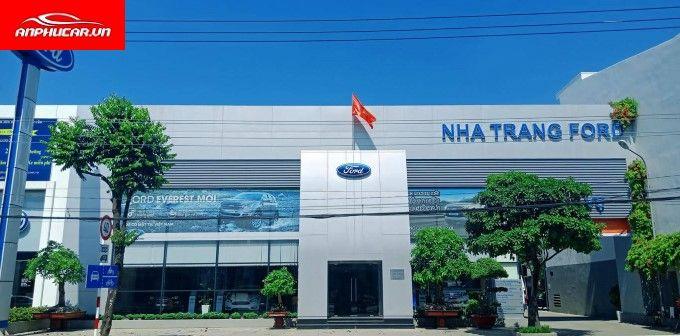 Ford Nha Trang Dia Chi