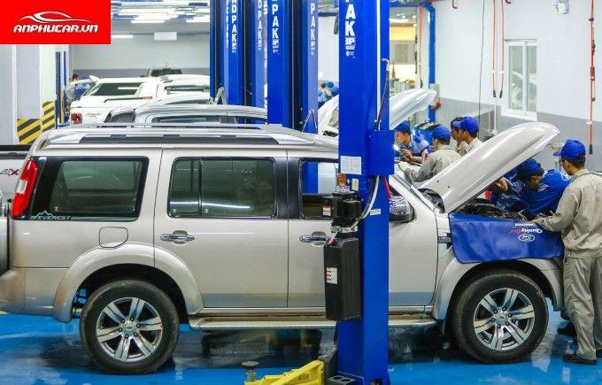 Ford Pho Quang Bao Duong