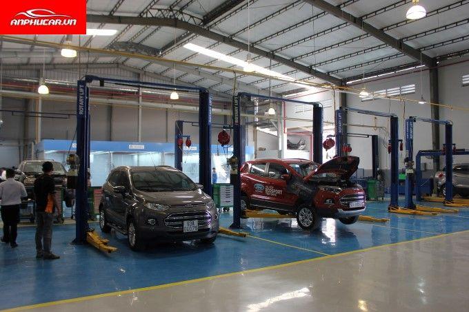 Ford Pho Quang Bao Hanh