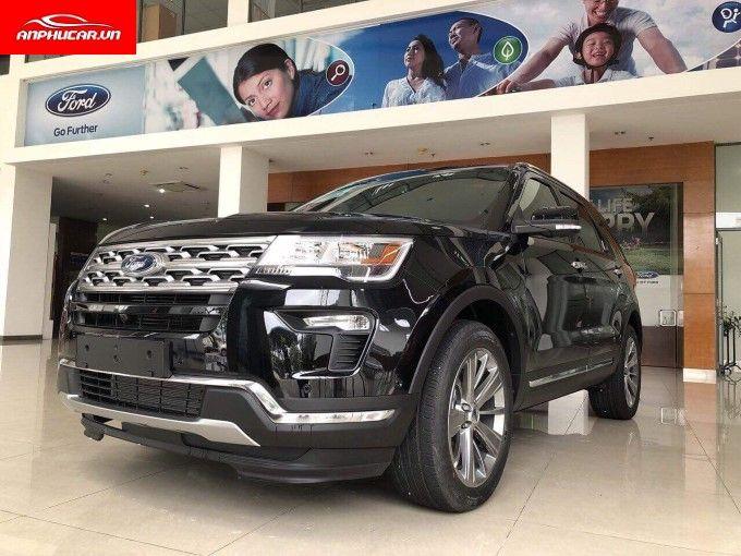 Ford Pho Quang Mua Xe
